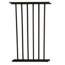 Versa Hardware Mounted Pet Gate Extension