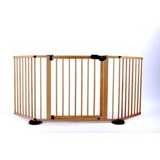 Versa Hardware Mounted Pet Gate