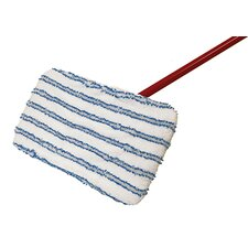 Multi-Surface Microfiber Floor Mop Refill (Set of 4)