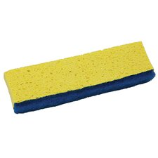 MaxiScrub Refill for Sponge Mop (Set of 12)