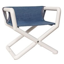 Junior Personalized Kids Director's Chair