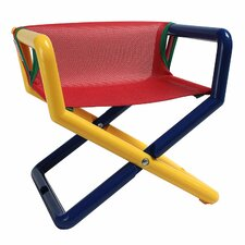 Primary Junior Personalized Kids Director's Chair