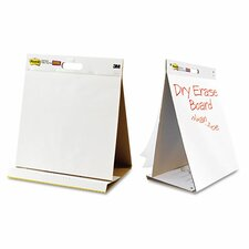 Dry Tabletop Easel Unrolled Pad