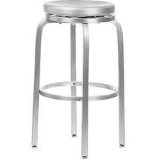 "Paula 24"" Bar Stool (Set of 2)"