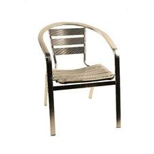 Aluminum Arm Chair