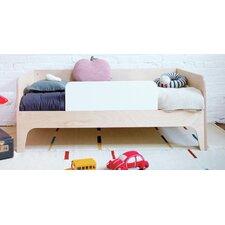 Perch Convertible Toddler Bed