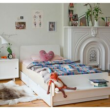 River Twin Platform Bed