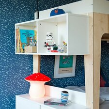 Perch Bunk Bed Shelf