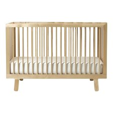 Sparrow 3-in-1 Convertible Crib