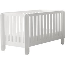 Elephant 3-in-1 Convertible Crib