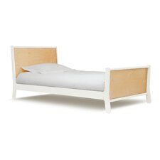 Sparrow Twin Panel Bed