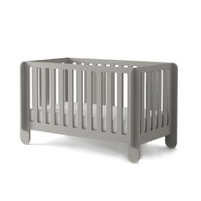 Elephant Convertible Crib