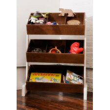 Classic Toy Store 9 Compartment Cubby