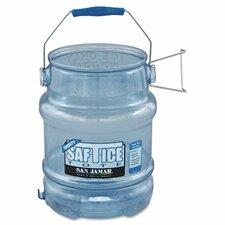 Saf-T-Ice 20-qt. Tote