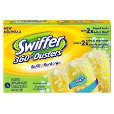 360 Degree Duster Refill (Set of 6)
