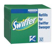 Dry Refill System, 32/Box, 6/Carton