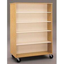 """68"""" Encore Mobile Standard Bookcase"""