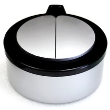 Nine Stars 0.5-Gal. Lady Bug Motion Sensor Container
