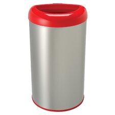 13.2 Gallon Open Top Trash Can