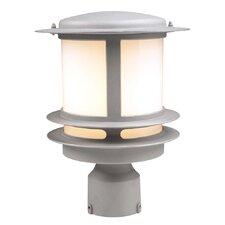 Tusk 1 Light Outdoor Post Light