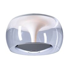 Lumisphere 3 Light Flush Mount
