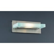 Slim 1 Light Vanity Light