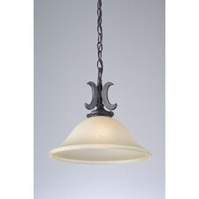 Lexington 1 Light Pendant