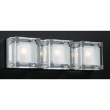 Corteo 3 Light Vanity Light