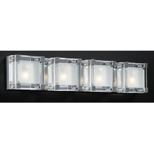 Corteo 4 Light Vanity Light