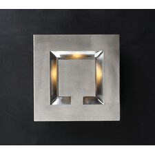 Sumatra  1 Light Wall Sconce