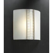 Mohini  1 Light Wall Sconce
