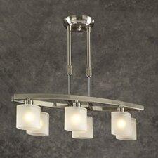 Wyndham 6 Light Pendant