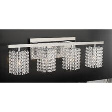 Rigga 4 Light Vanity Light