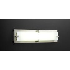 Polaris/T5 2 Light Vanity Light