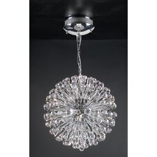 Aspasia 48 Light Globe Pendant