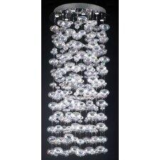 Bubbles 10 Light Pendant