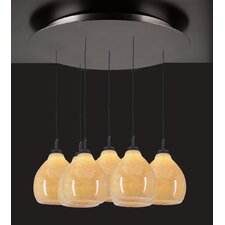 Mango 7 Light Mini Pendant