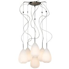 Mabel 6 Light Chandelier