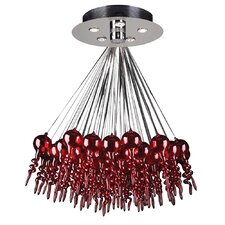 Dolce 5 Light Chandelier