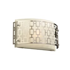 Ethen 1 Light Wall Sconce