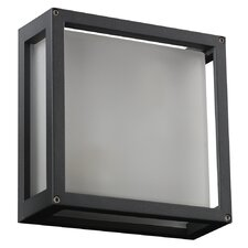 Mauviel 1 Light Outdoor Flush Mount
