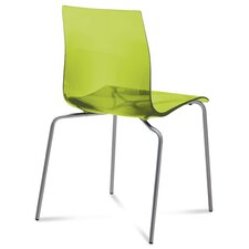 Gel Stacking Dining Chair