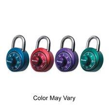 Master Lock Assorted Numeric Combination Locks, Assorted