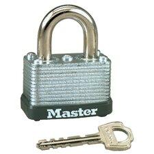 Master Lock Warded Padlock, Silver (Set of 2)