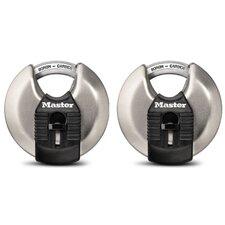 Magnum Disc Lock (Set of 2)