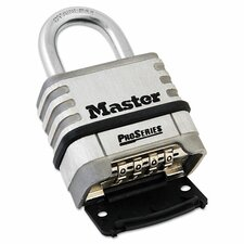 Pro Series Combination Lock