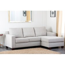 Regina Right Hand Facing Sectional