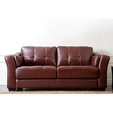 Ashburn Leather Sofa