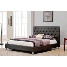 Newport Upholstered Platform Bed
