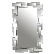 Freya Rectangle Wall Mirror